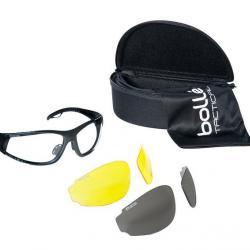 lunette de tir ROGUE 3 ECRANS bollé ! chasse, ball trap, protection ! top  promo ! 9b1d66ab7f5c