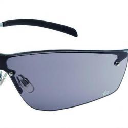 lunette de tir SILIUM FUME bollé ! chasse, ball trap, protection ! top promo  ! e7dc750bb451