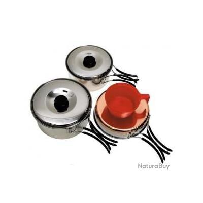 Petite gamelle inox mat riel de cuisine 1208257 for Petit materiel de cuisine