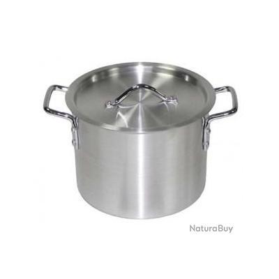 Petite casserole aluminium mat riel de cuisine 1208281 for Petit materiel de cuisine