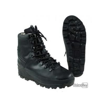 Chaussures Chasseur Alpin