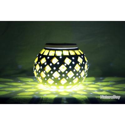 lampe solaire mosa que lampes 1221666. Black Bedroom Furniture Sets. Home Design Ideas
