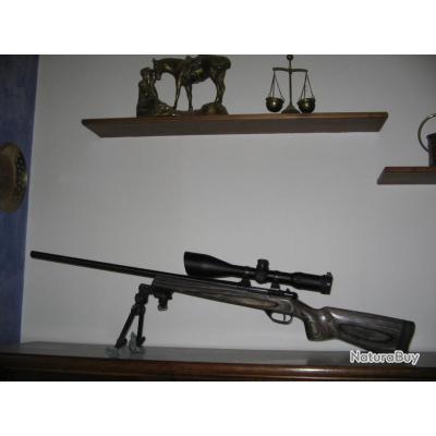 Carabine cz 527 varmint d 39 occasion 222 carabines - Arme occasion particulier ...