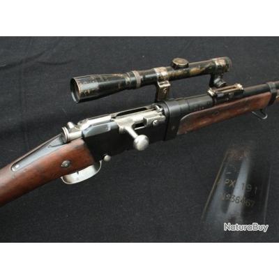 Fusil sniper a vendre - Arme occasion particulier ...