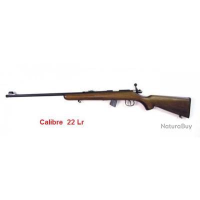 Carabine  NORINCO  Mod.  JW15A