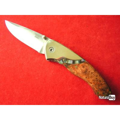 couteau loupe d 39 orme couteaux ouverture assist e 1269840. Black Bedroom Furniture Sets. Home Design Ideas
