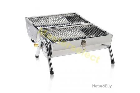 Acheter barbecue inox Achat barbecue en inox au charbon de