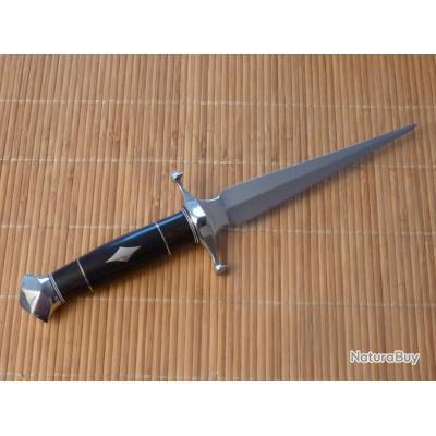"RUFFIN JOHNSON (USA) - ""Assassin's Stiletto"""