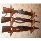 rateliers et porte fusils neuf et occasion accessoires armes et tir. Black Bedroom Furniture Sets. Home Design Ideas