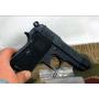 Beretta 34 calibre 9m neutralis�e Allemagne avec certificat