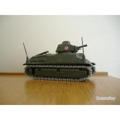vehicule militaire char francais ww2 somua s 35 soldats. Black Bedroom Furniture Sets. Home Design Ideas