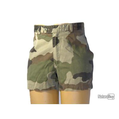 short camo ce outre mer neuf taille 72