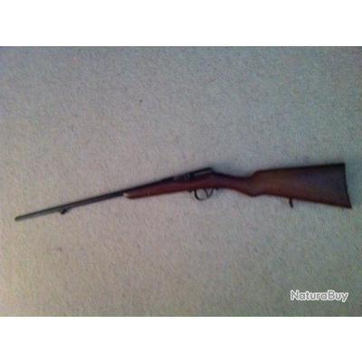 Rare carabine de jardin 9mm syst me carabines 9mm for Carabine de jardin