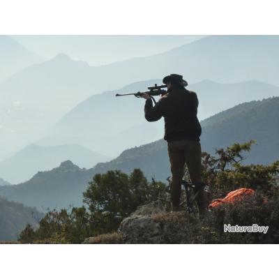 Turquie : Chasse des Sangliers Géants en Battue