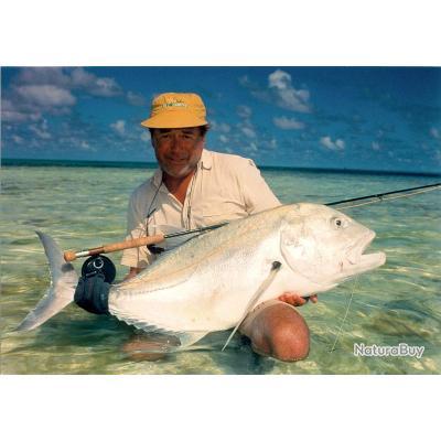 Voyage de Pêche aux Seychelles : Alphonse