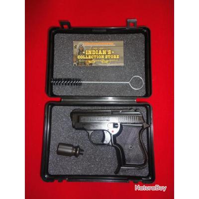 Pistolet  315  Auto Mini  Noir