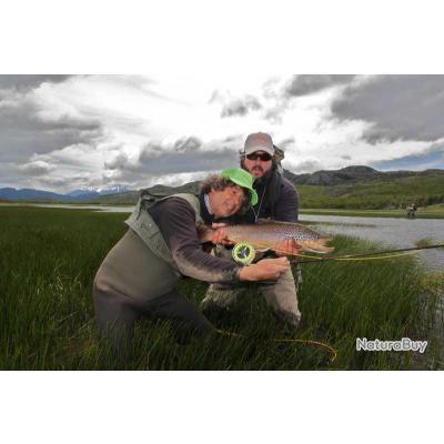 Voyage de Pêche en Argentine : Esquel
