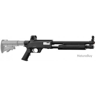Fusil A Pompe De Défense CO2 Walther T4E SG68 16 Joules