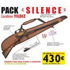 Pack silence Yildiz