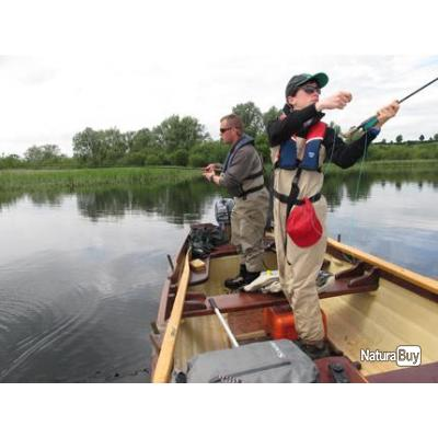 Safari Pêche en Irlande : Truite, brochet, saumon, truite de mer, bar...