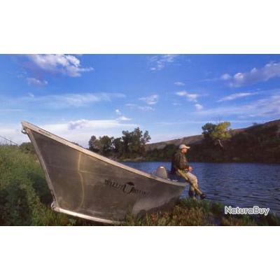 Voyage de Pêche aux Etats Unis : Truites du parc naturel du Yellowstone Wyoming -  Idaho - Montana