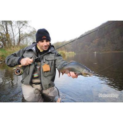Voyage de Pêche en Pologne : La Dunajec
