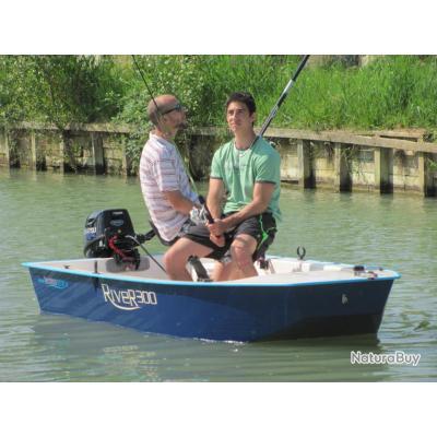 Vente bateau peche