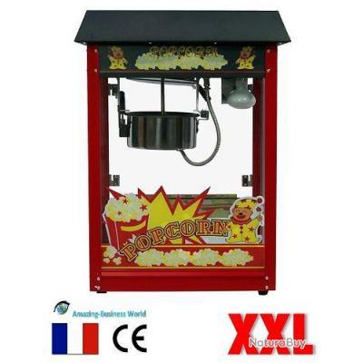 machine popcorn mat riel de cuisine 1492179. Black Bedroom Furniture Sets. Home Design Ideas