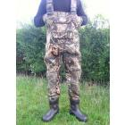 Waders USA duck commander Point 44 neoprene 5.5 mm 800 grs ! haut de gamme ! hutte, gabion, pass�e !