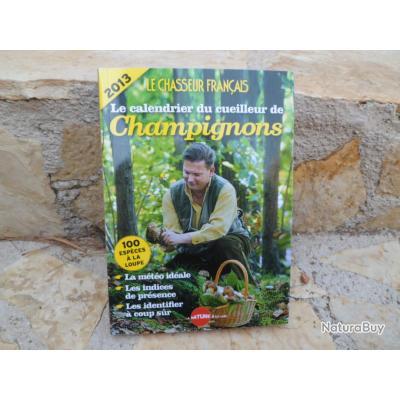 livre le calendrier du cueilleur de champignons livres sur les arbres et fleurs 1516771. Black Bedroom Furniture Sets. Home Design Ideas