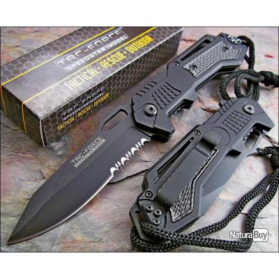 couteau tac force
