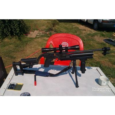 bipied __00007_Carabine-PCP-Rohm-Twinmaster-Shooter-200