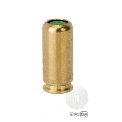 Boite de 50 Cartouches de Défense Cal. 8 mm K à Blanc