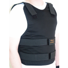 GILET PARE-BALLES NEUF DISSIMULABLE LEVEL IIIA-MAROM DOLPHIN TAILLE L