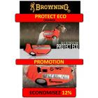 GILET DE PROTECTION BROWNING PROTECT ECO NEUF ORANGE T 50