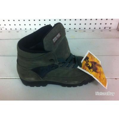 Chaussure Monchaux Abbeville Gt GORE TEX Pointure 42