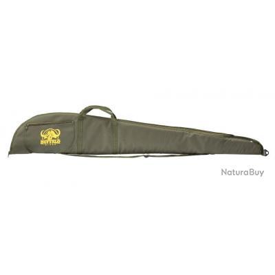 Fourreau vert Buffalo River  pour Fusil 132cm, Neuf chez Royal chasse !