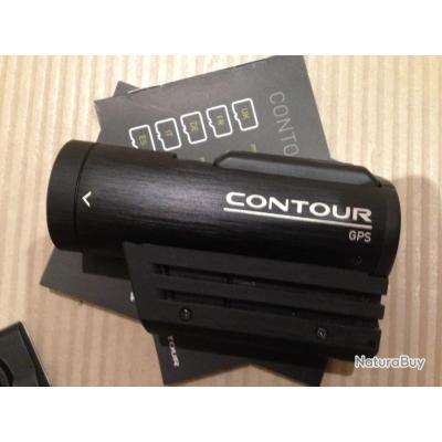 Caméra Contour GPS