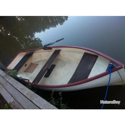 Resine coque bateau