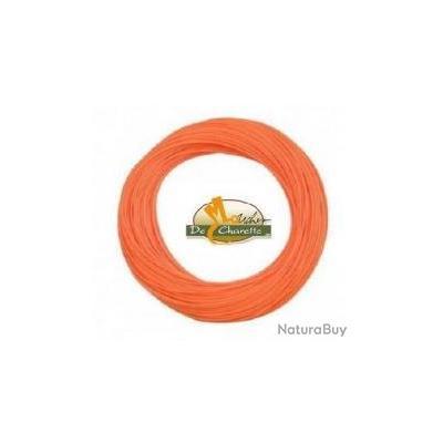 Soie Jmc Symbol  DT+ Orange fluo 3F