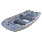 barque Fun Yak 4,50 metres