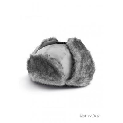 usa pas cher vente fournir un grand choix de une performance supérieure Bonnet trappeur gris- Taille S/M - KP510