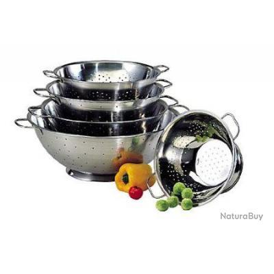 Passoire inox mat riel de cuisine 1710927 for Materiel cuisine inox