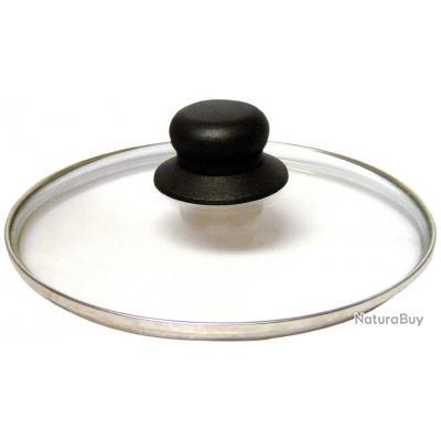 Couvercle verre cercl inox mat riel de cuisine 1711153 for Materiel cuisine inox