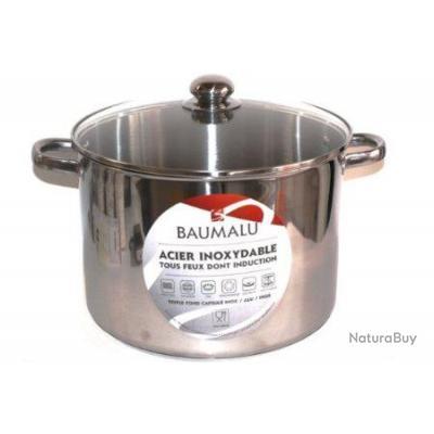 Marmite traiteur GEANTE 16 LITRES inox - Poêles et casseroles (1711239) 10b9b80389e2