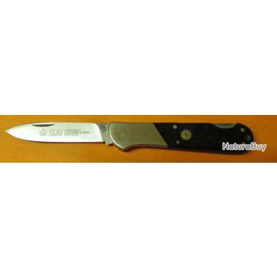 Couteau PUMA mod. chasse
