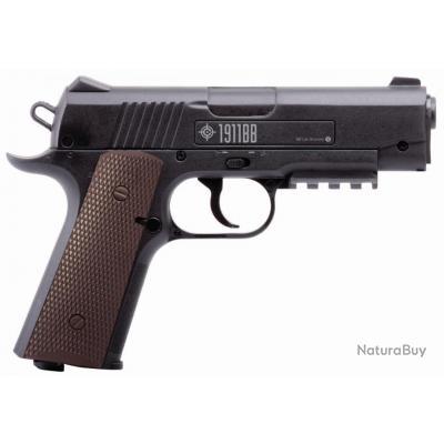 Pistolet CO2 Crosman 1911 Calibre 4.5BB
