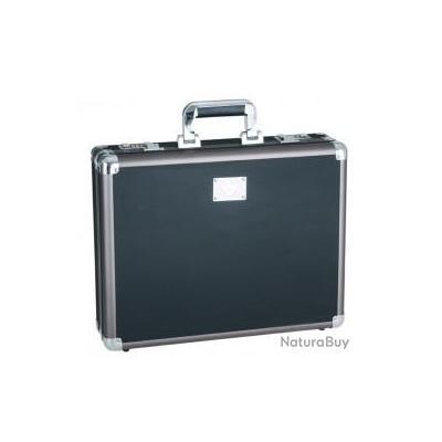 valise vanguard abs alu pour 3 armes serrure code mallettes 1717833. Black Bedroom Furniture Sets. Home Design Ideas
