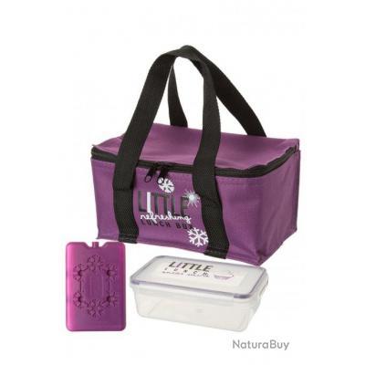 lunch bag isotherme glaci res 1718006. Black Bedroom Furniture Sets. Home Design Ideas