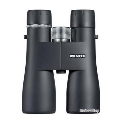 JUMELLES MINOX HG 8.5X52 BR